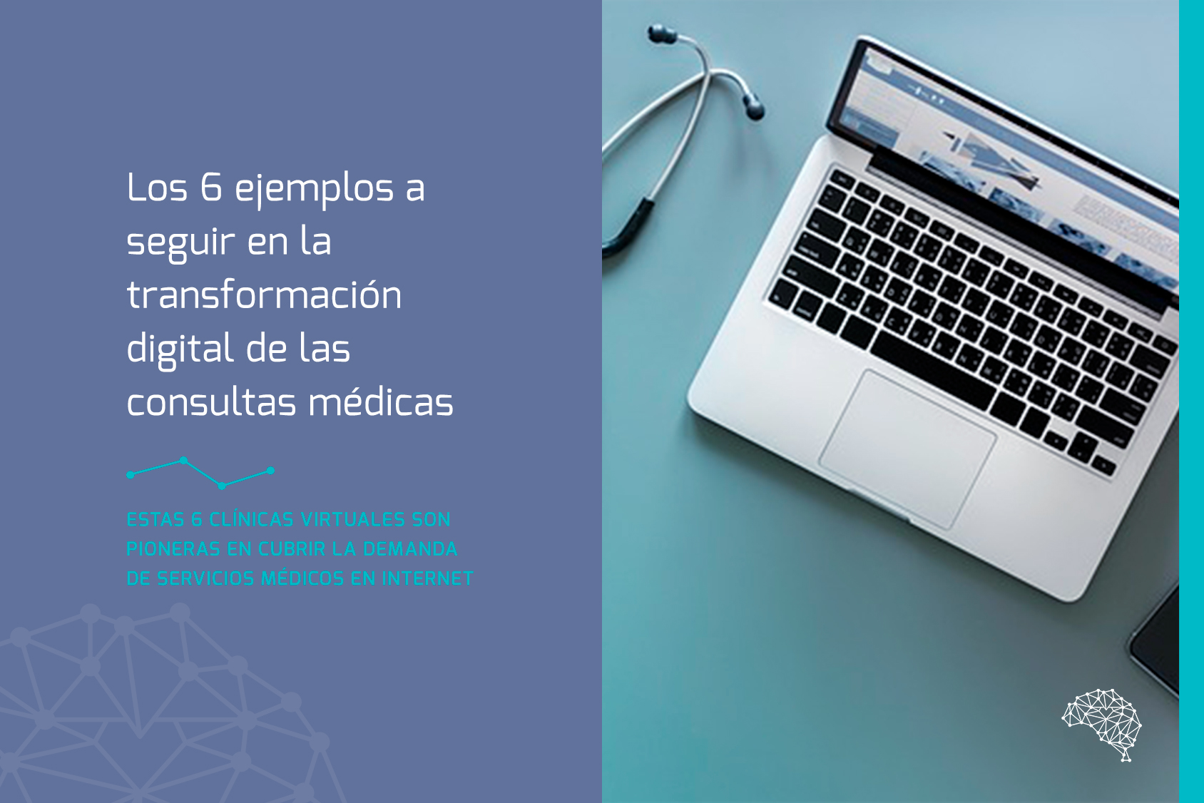 transformación digital de las consultas