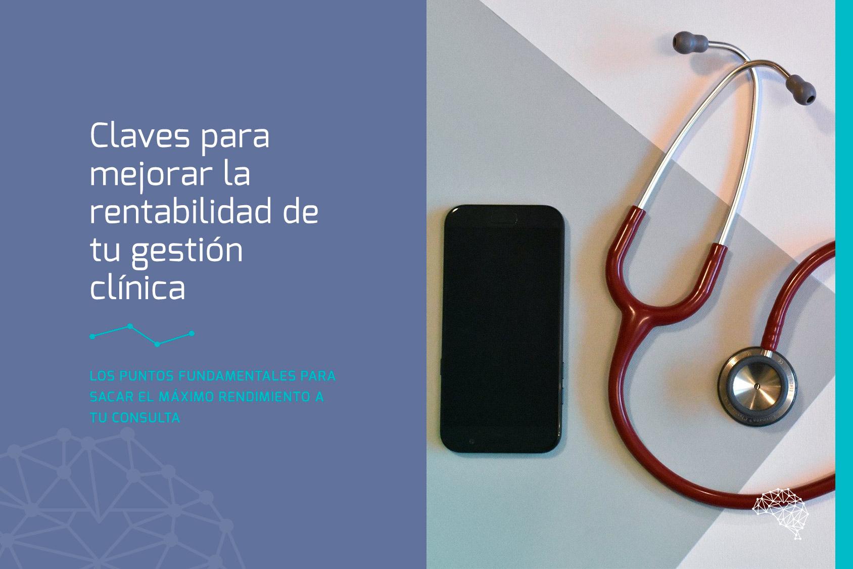 rentabilidad consulta medica