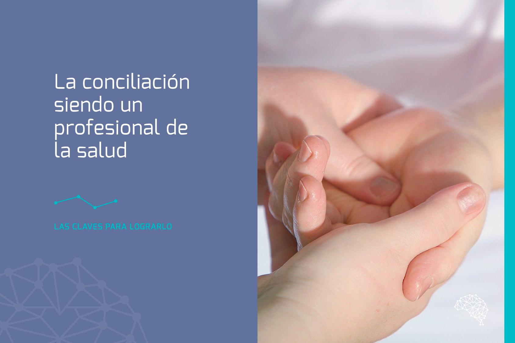 conciliacion profesional salud