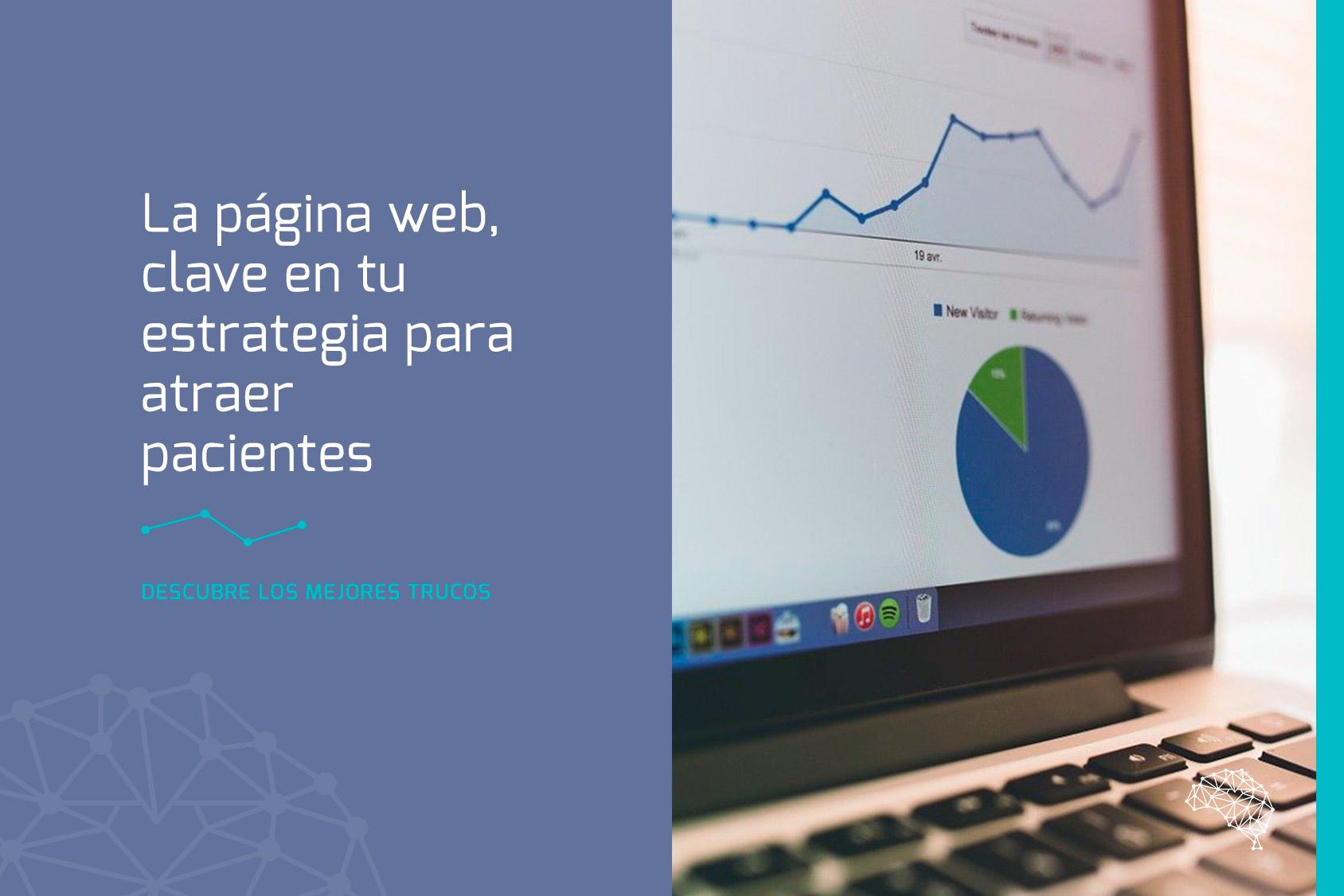 web pacientes