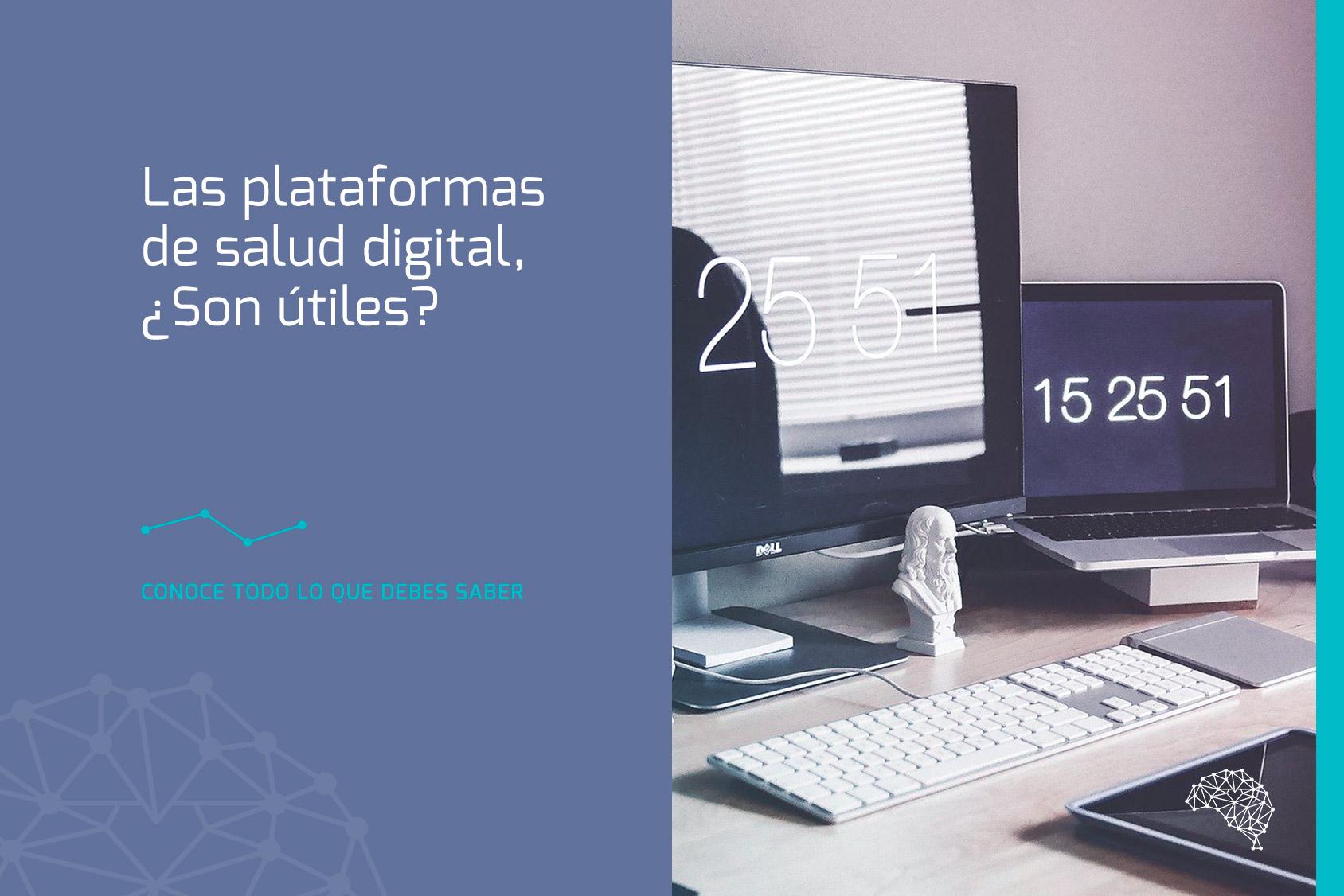 plataforma telemedicina