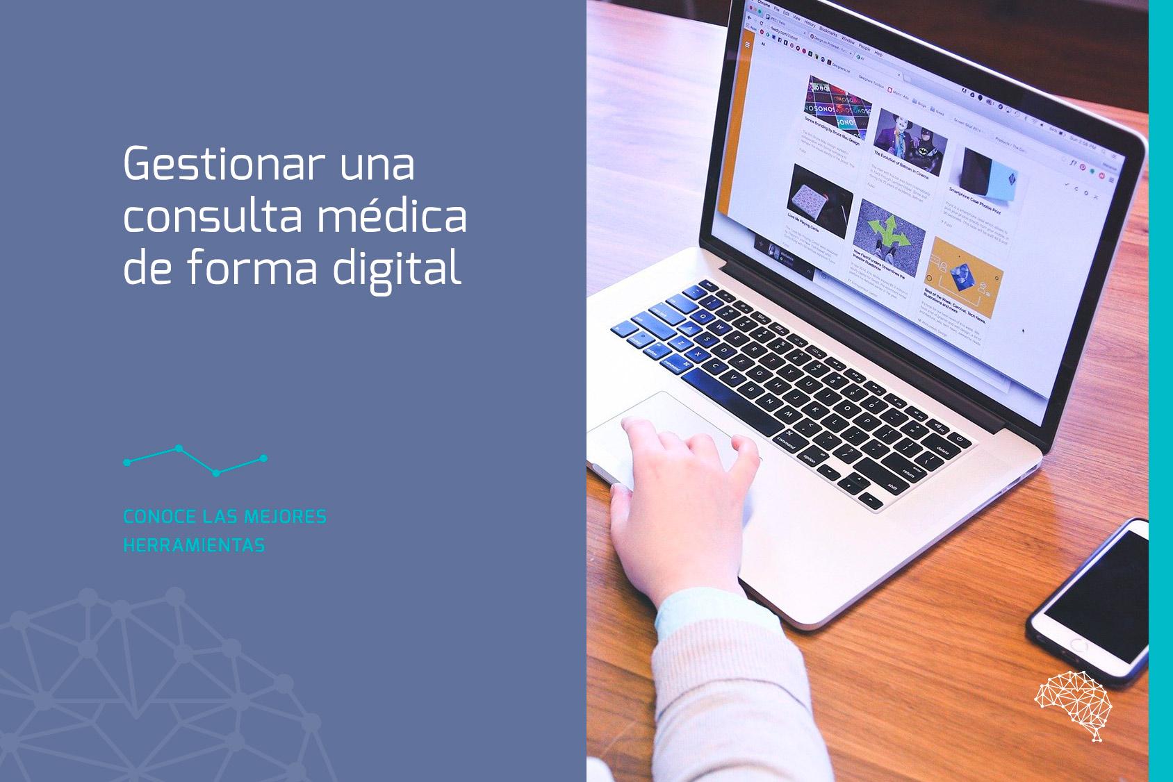 consulta medica digital