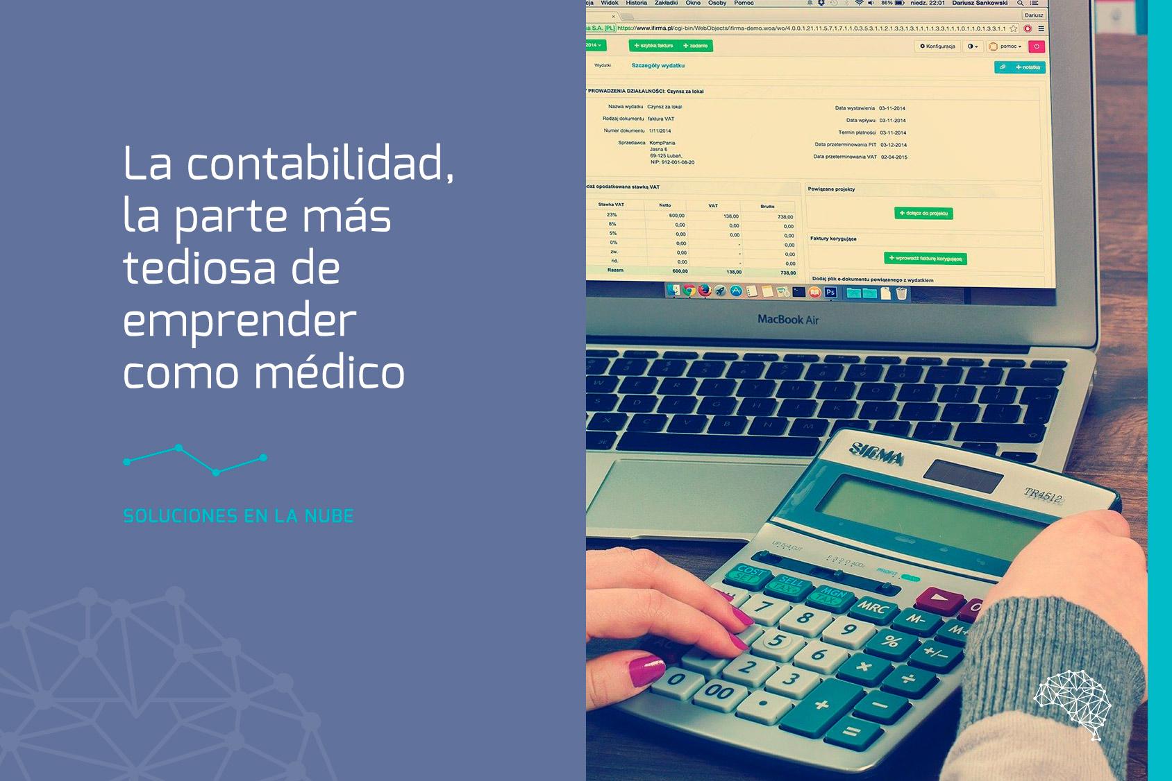 contabilidad sector salud