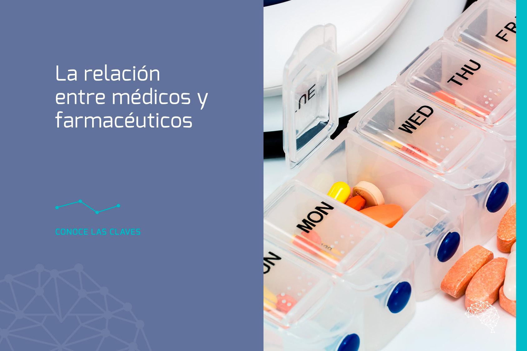 medicos farmacias